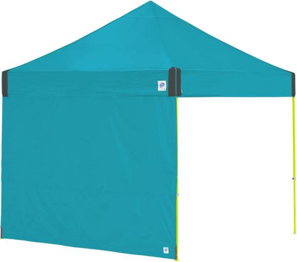 E-Z UP 10' Straight Leg Instant Sidewall product image