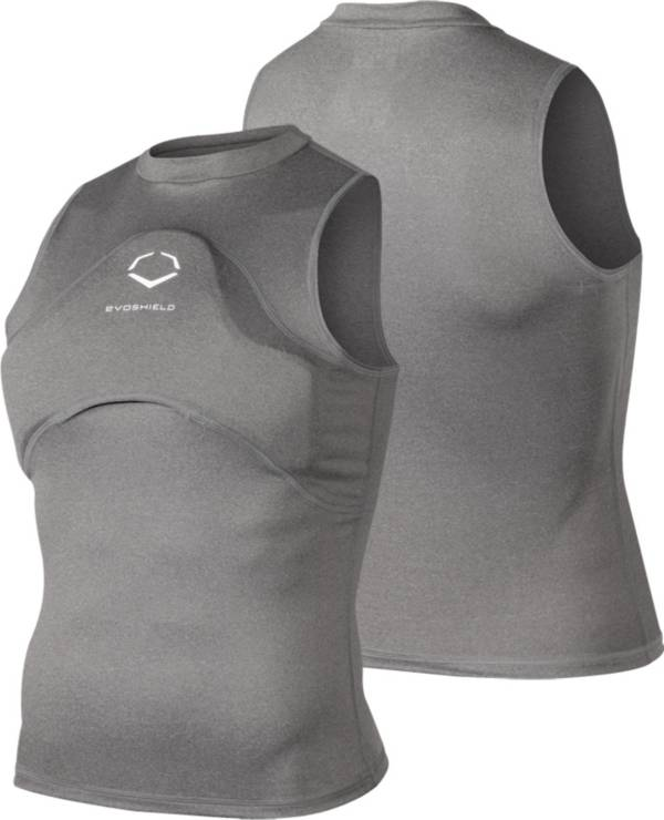 EvoShield Adult Chest Guard Shirt product image
