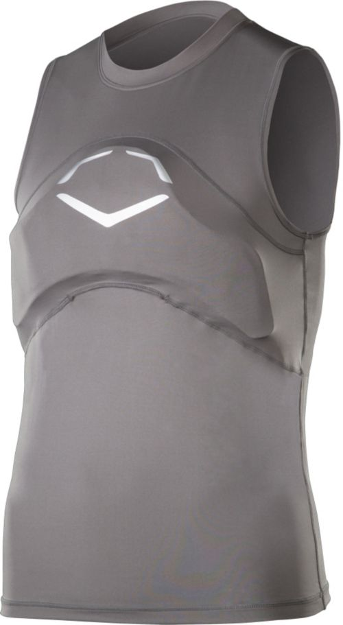 2ead2ed9efc EvoShield Youth Chest Guard Shirt | DICK'S Sporting Goods