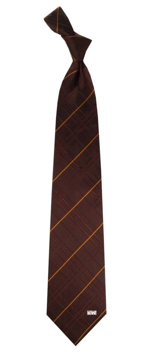 Eagles Wings Cleveland Browns Oxford Necktie product image