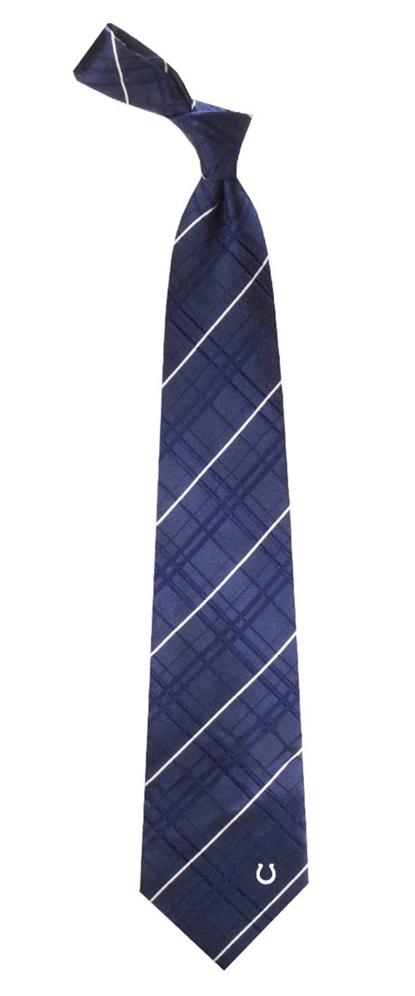 Eagles Wings Indianapolis Colts Oxford Necktie product image