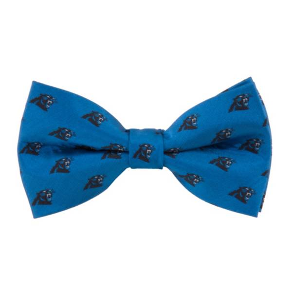 Eagles Wings Carolina Panthers Repeat Bow Tie product image