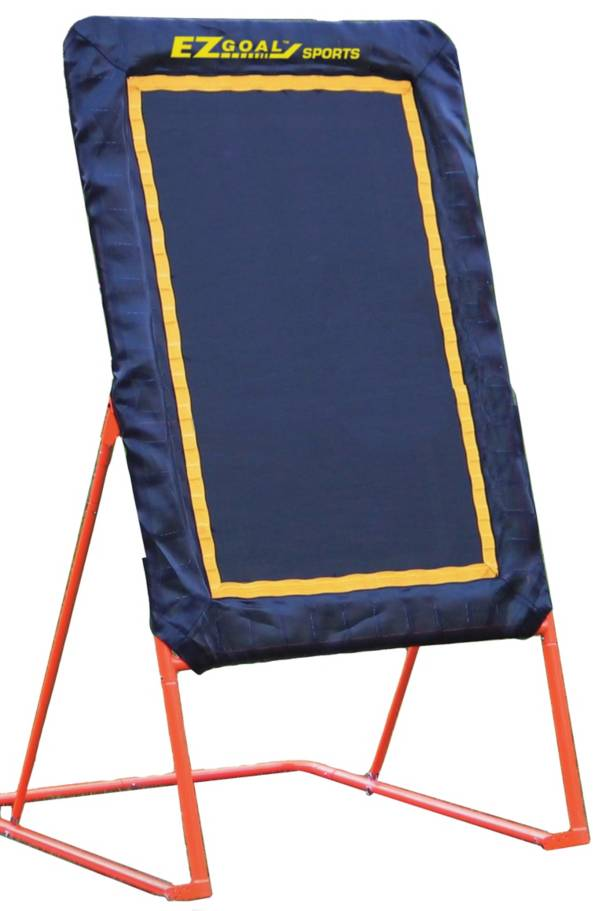 EZGoal Outdoor Lacrosse Wall Rebounder product image