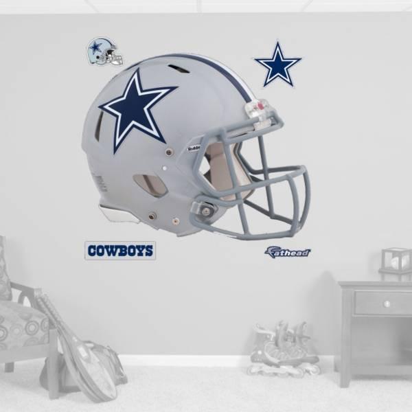 Fathead Dallas Cowboys Helmet Logo Wall Graphic product image