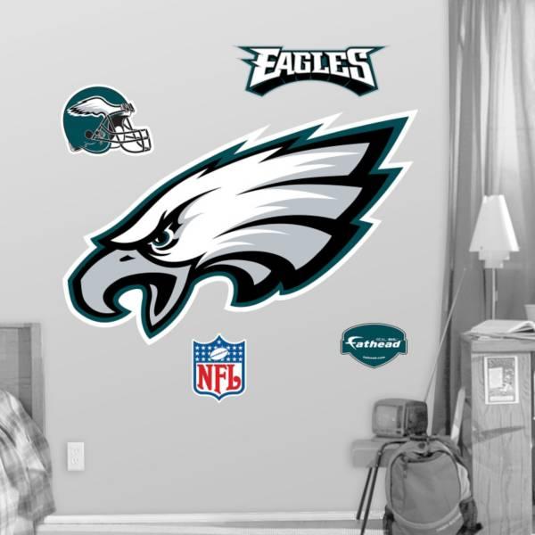 Fathead Philadelphia Eagles Logo Wall Graphic product image