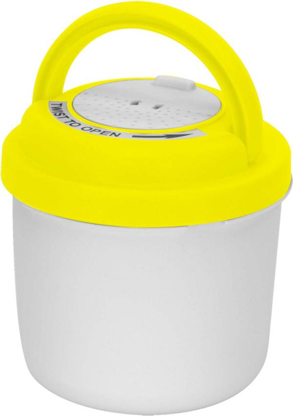 Frabill Worm and Leech Lodge Bait Bucket product image