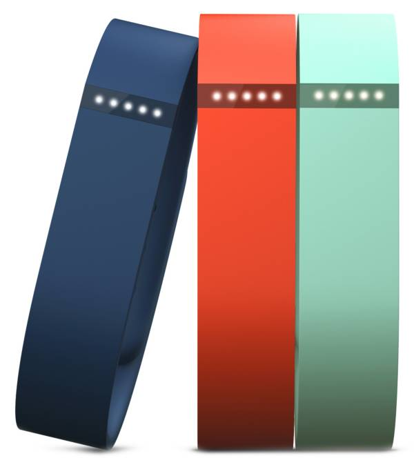 Fitbit Flex Wireless Activity + Sleep Wristband Accessory 3 Pack product image
