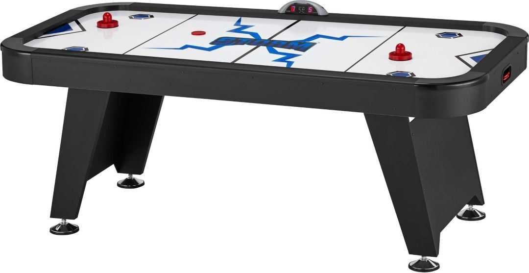 Fat Cat Storm Mmxi 7 Ft Air Hockey Table Dick S Sporting Goods