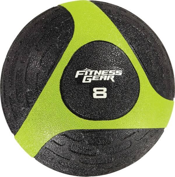 Fitness Gear 8 lb Medicine Ball product image