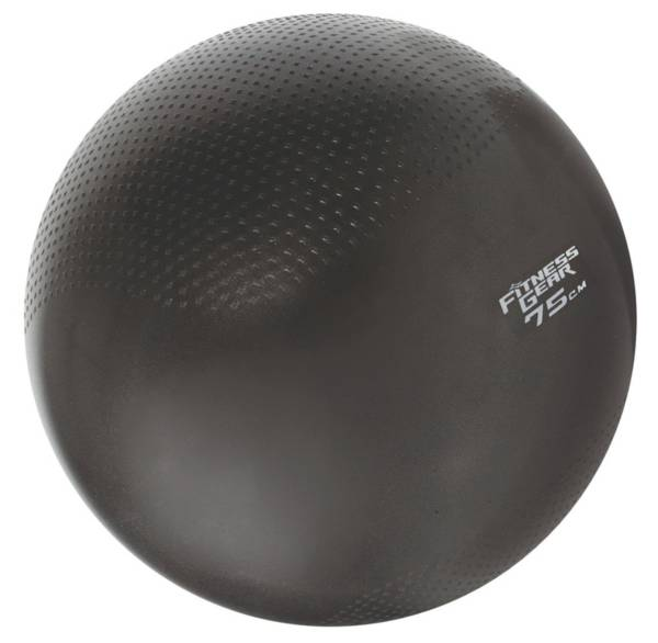 Fitness Gear 75 cm Weighted Stability Ball product image