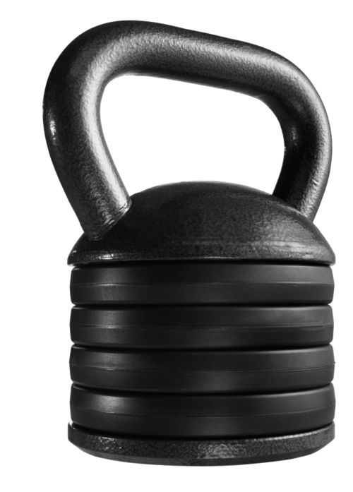 f394d9098488f7 Fitness Gear Adjustable Kettlebell