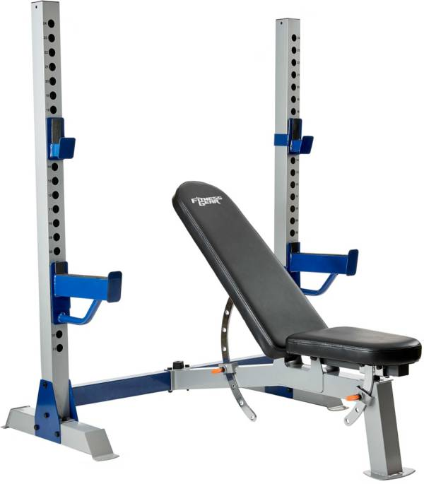 Fitness Gear Pro Olympic Weight Bench product image