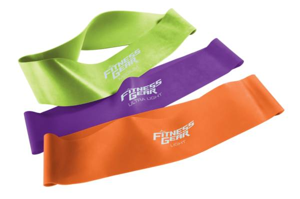 Fitness Gear Power Bands product image