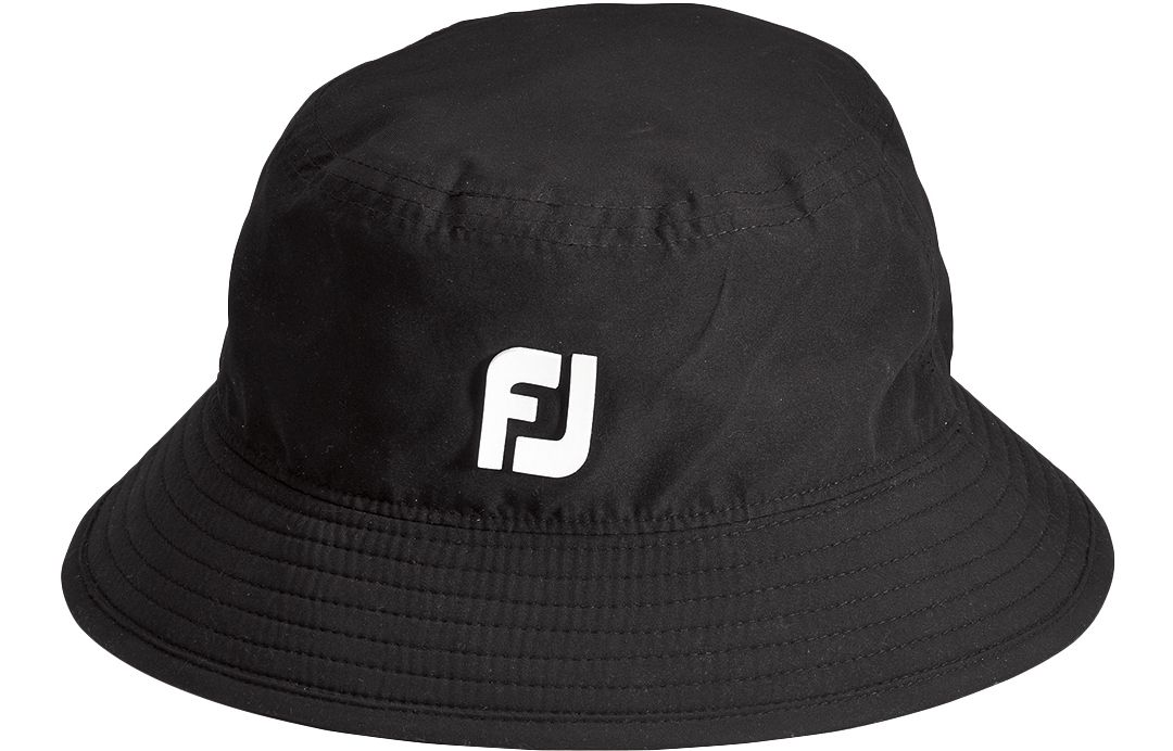 ecc8940da FootJoy Men's DryJoys Tour Bucket Golf Hat
