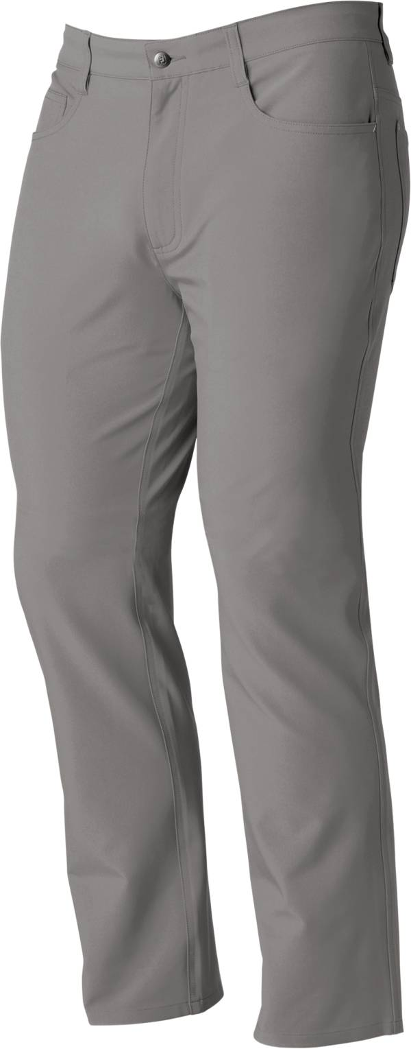 FootJoy Men's Performance Athletic Fit 5 Pocket Golf Pants product image