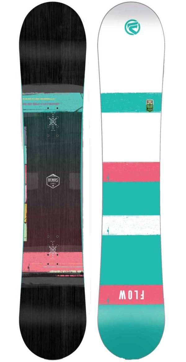 Flow Women's Venus 2016-2017 Snowboard product image