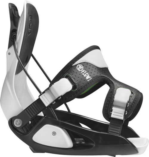 6501cbf0c959 Flow Youth Micron 2016-2017 Snowboard Bindings. noImageFound. Previous