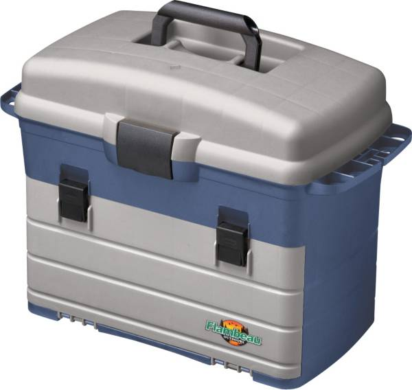 Flambeau Classic Front Loader Tackle Box with Zerust product image
