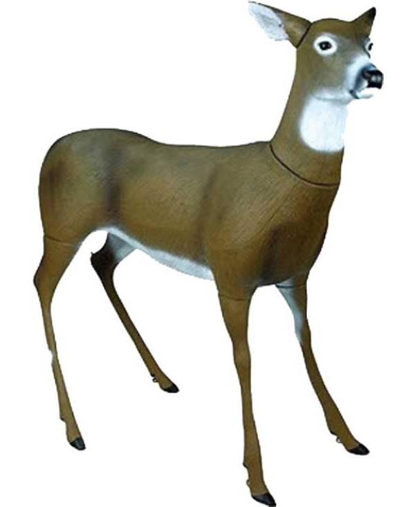 Flambeau Master Series Boss Babe Deer Decoy product image