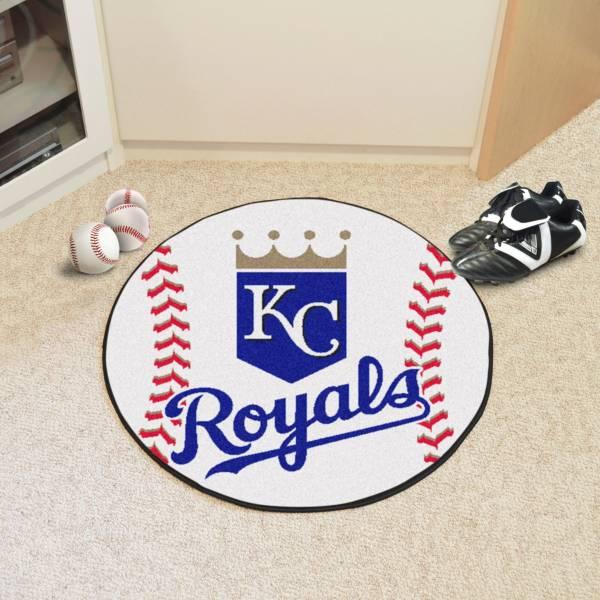 Kansas City Royals Baseball Mat product image