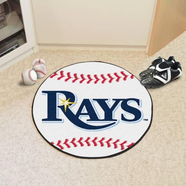 FANMATS Tampa Bay Rays Baseball Mat product image