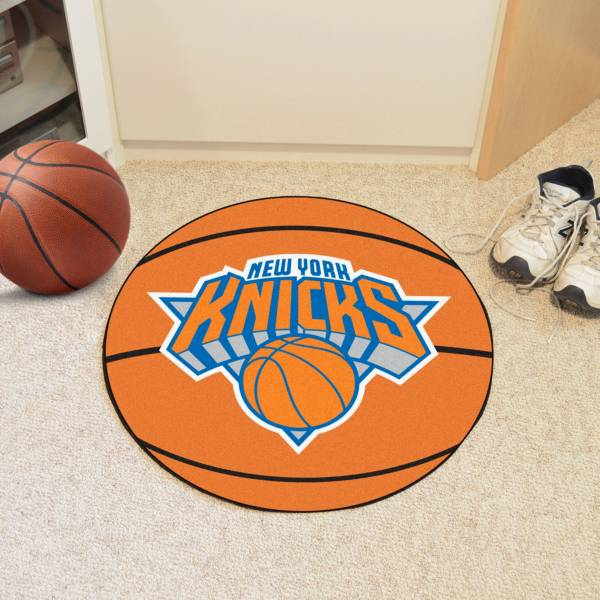 FANMATS New York Knicks Basketball Mat product image