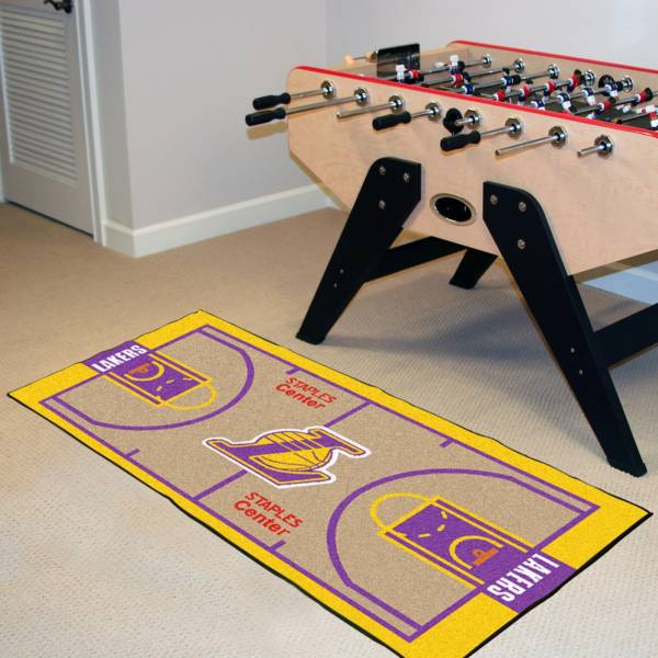 Los Angeles Lakers Court Runner product image