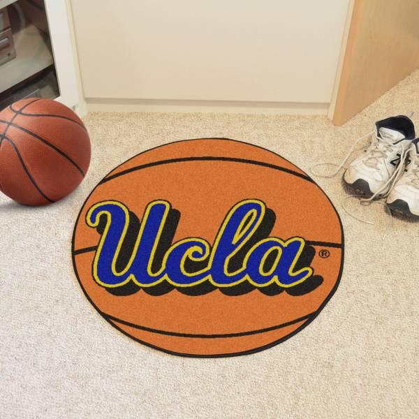 FANMATS UCLA Bruins Basketball Mat product image