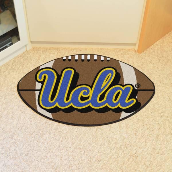 FANMATS UCLA Bruins Football Mat product image