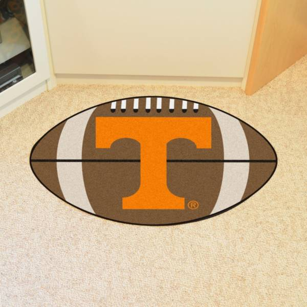 FANMATS Tennessee Volunteers Football Mat product image