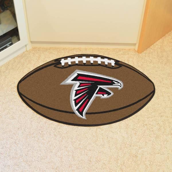 Atlanta Falcons Football Mat product image