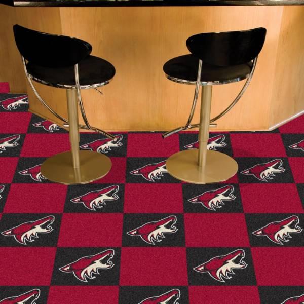 Arizona Coyotes Carpet Tiles product image
