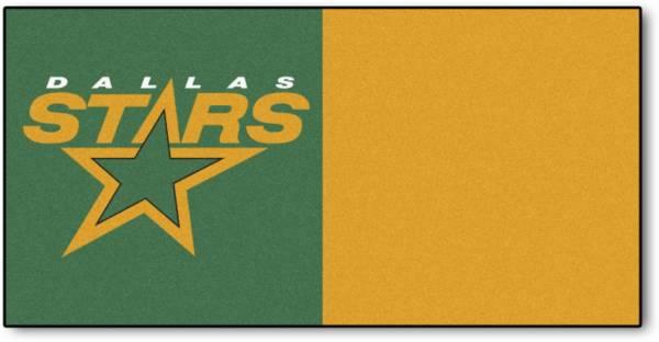 FANMATS Dallas Stars Carpet Tiles product image