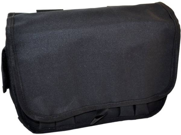 F.J. Neil 10 Compartment Deluxe Tackle Bag product image
