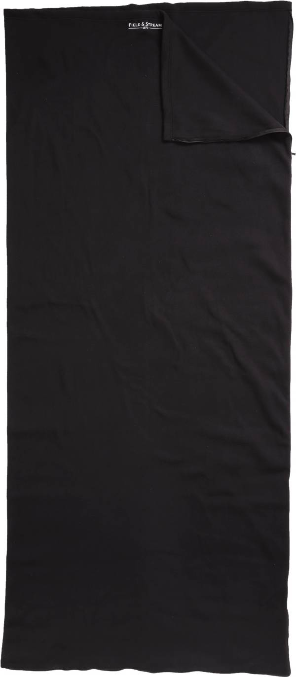 Field & Stream Fleece 50°F Sleeping Bag Liner product image