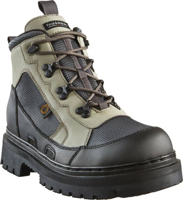 Field & Stream Angler Sticky Rubber Sole Wading Boots product image