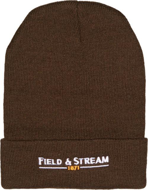 d730886c66870 Field   Stream Men s Knit Beanie