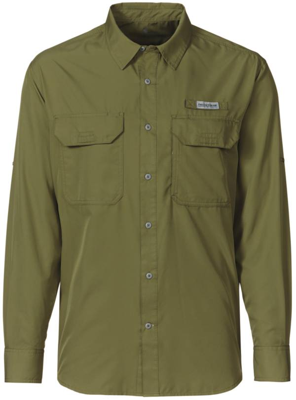 Field & Stream Men's 2017 Latitude Long Sleeve Shirt product image