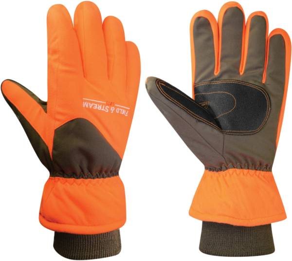 Field & Stream Men's True Pursuit Insulated Hunting Gloves product image