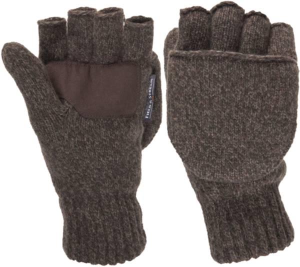 Field & Stream Men's Wool Pop Top Gloves | DICK'S Sporting Goods