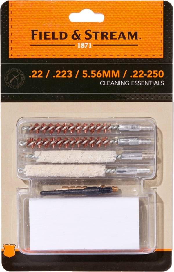 Field & Stream .22/.223 Cal Cleaning Kit product image
