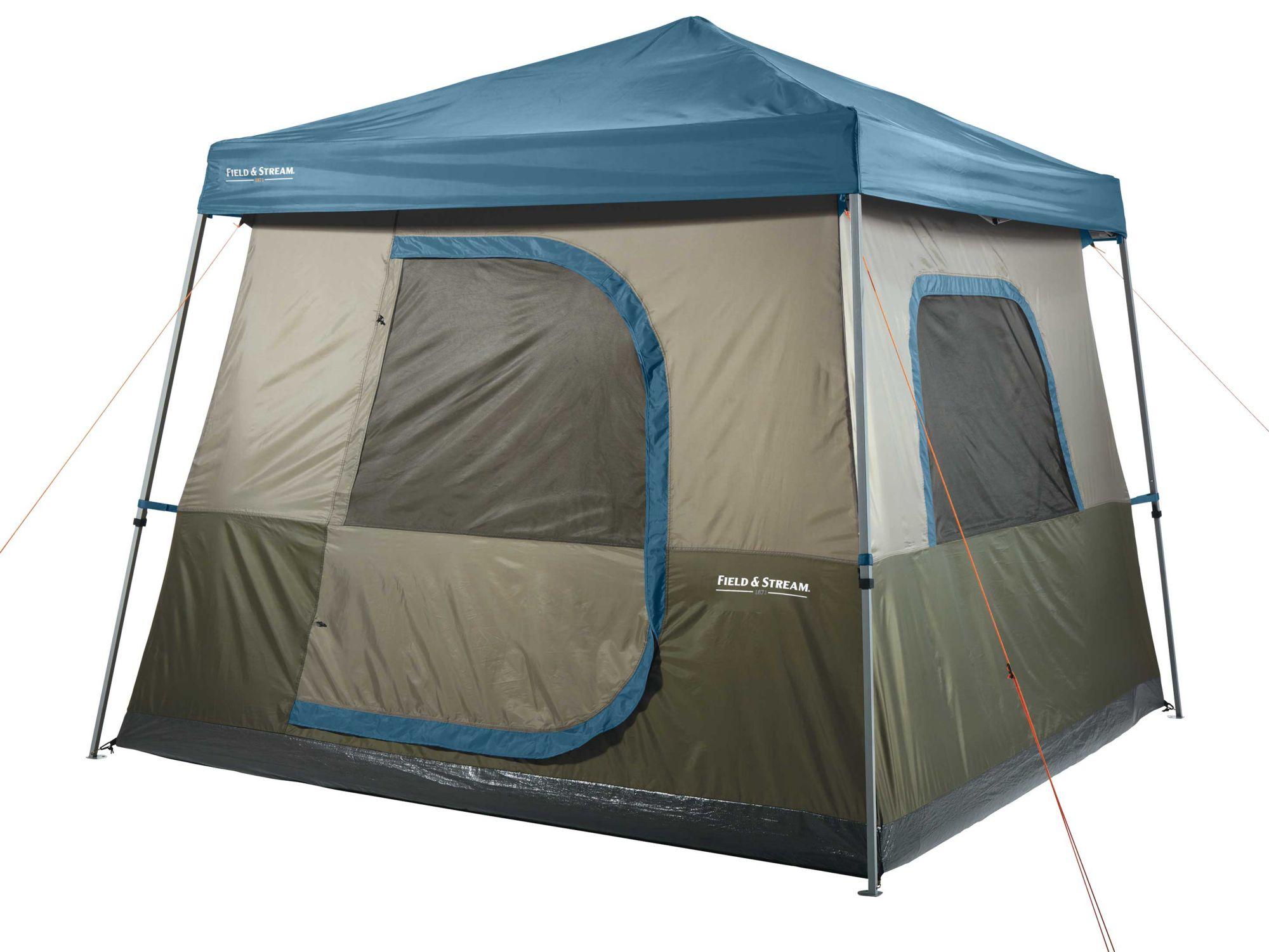 1  sc 1 st  DICKu0027S Sporting Goods & Field u0026 Stream 5 Person Canopy Tent | DICKu0027S Sporting Goods