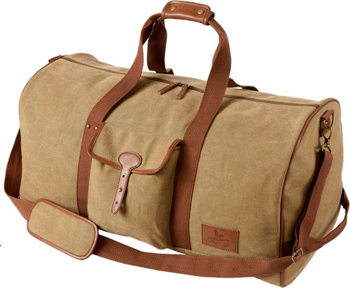 Field   Stream 48L Canvas Duffle Bag   DICK S Sporting Goods fa0487c8b9