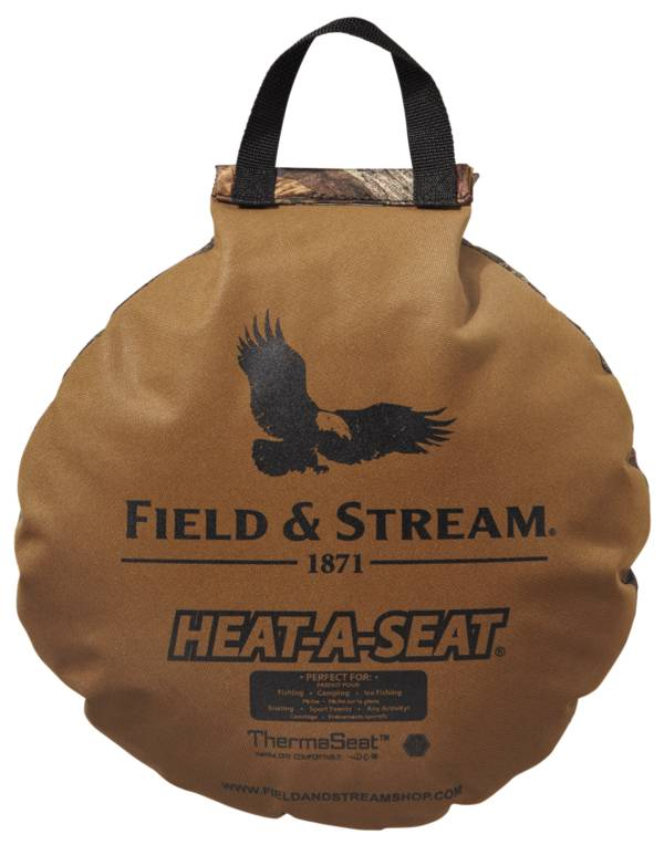 Field & Stream Heat-A-Seat Hunting Cushion product image