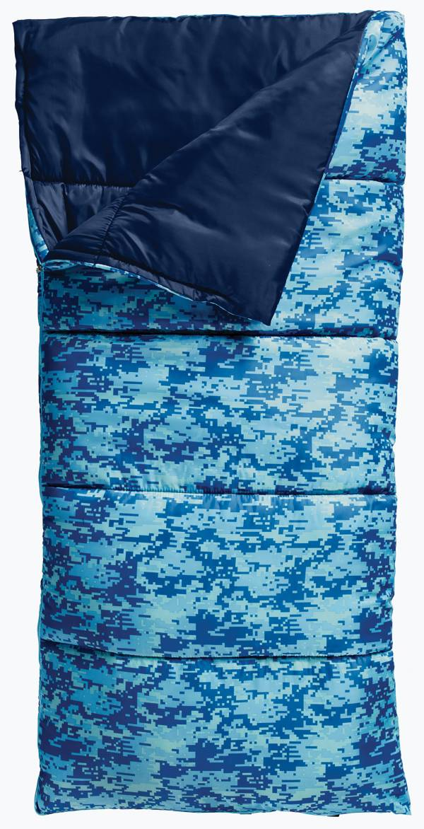 Field & Stream Youth Recreational 50° Sleeping Bag product image