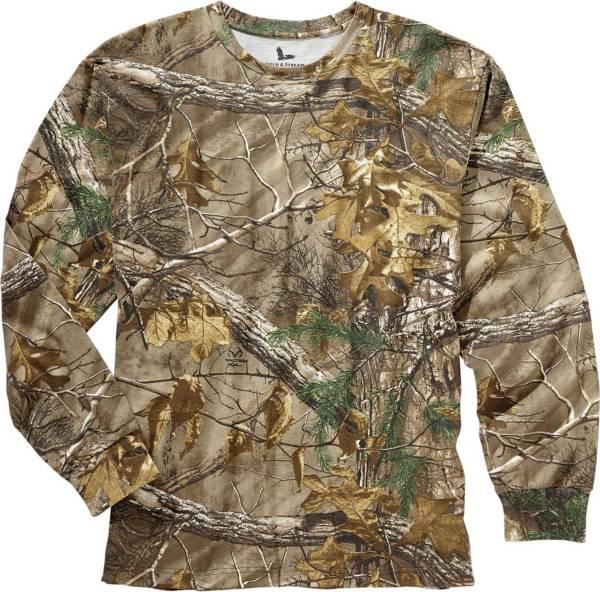 Field & Stream Youth Long Sleeve Camo Shirt product image