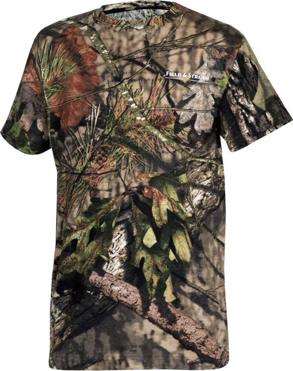 Field & Stream Youth Camo T-Shirt product image