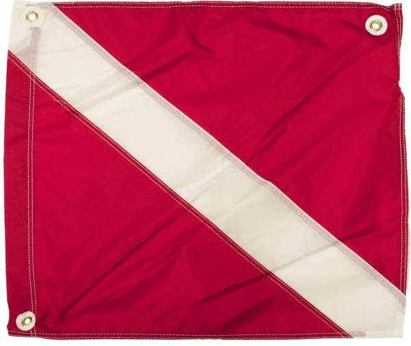 Marine Sports 20'' x 24'' Nylon Dive Flag product image