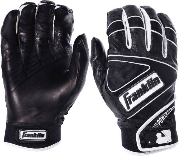 Franklin Adult Powerstrap Batting Gloves product image