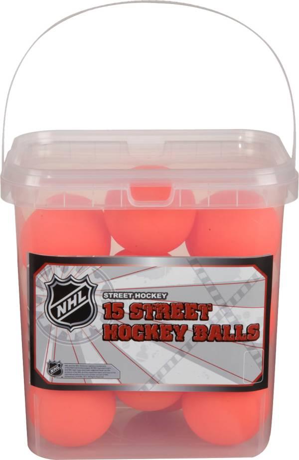Franklin NHL High Density Balls 15 Pack product image